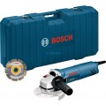 Meuleuse d'angle Bosch ProfessionalGWS1400